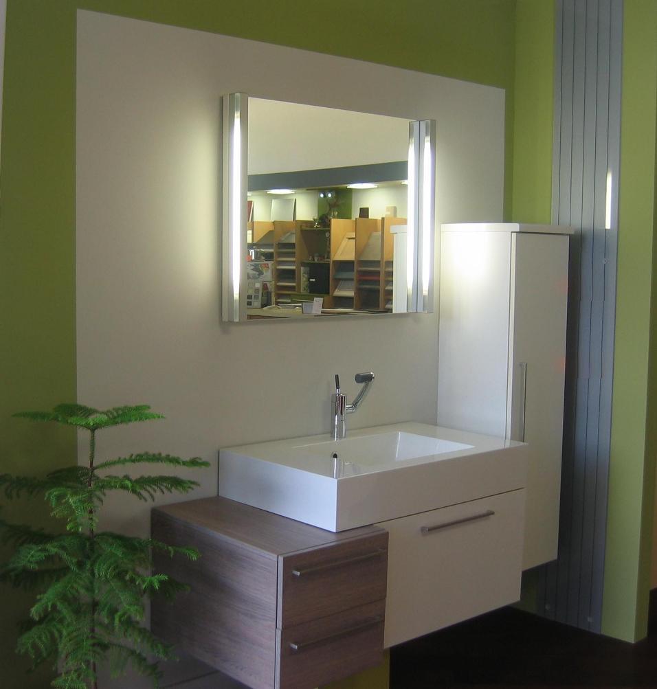 Promotions mod les expo salle de bains Modele de salle de bain design